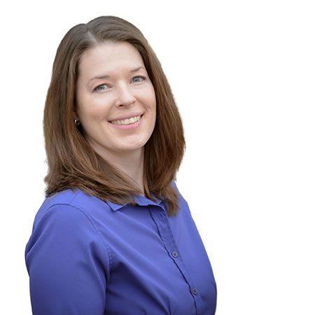 Dr. Bernadette Hartman